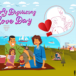 Embroidery Digitizing For love day